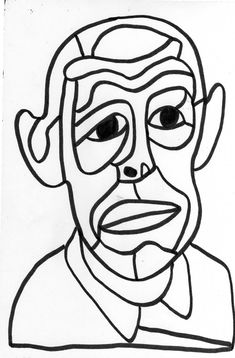 Jean Dubuffet, Canson, Art Plastique, Les Oeuvres, 3 D, Art Projects, Graffiti, Doodles, My Arts