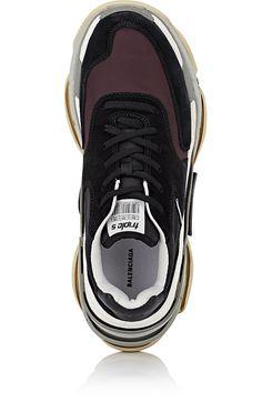 sale retailer efe15 425d1 Balenciaga Men s Triple S Sneakers - 14 M Balenciaga Mens