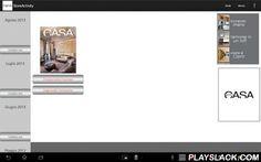DentroCASA  Android App - playslack.com , dentroCASA è un mensile dedicato al variegato mondo dell'habitat con numerosi approfondimenti riservati all'arte, alla cultura e al wellness. Nato nel 1999, ha sviluppato la sua esperienza prima in ambito regionale e successivamente su tutto il territorio nazionale e all'estero. La rivista trae la sua forza dal rapporto diretto con le grandi aziende di produzione, gli operatori del settore e i lettori. Un cammino che ha segnato profondamente step by…