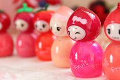 tony moly fruit lip gloss Tinted Lip Balm, Lip Products, Lip Liner, Lipsticks, Lip Gloss, Health And Beauty, The Balm, Polish, Cosmetics