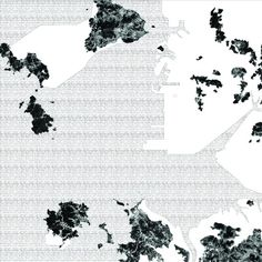 Bureau Bas Smets, Songdo Atmospheric Landscape, South Korea, 2009-2010