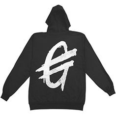 Glass Houses Men's Logos Hooded Sweatshirt Black - http://bandshirts.org/product/glass-houses-mens-logos-hooded-sweatshirt-black/