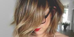 18 Tintes que van increíbles en looks de cabello cortito