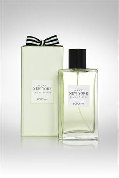 New York Eau De Parfum 100ml