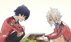Trails Of Cold Steel, Y Image, The Legend Of Heroes, Game Art, Legends, Nihon, Hunters, Video Game, Anime