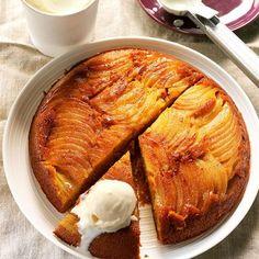 recipe: bavarian apple torte taste of home [36]
