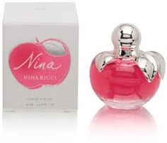 Nina by Nina Ricci 80ml for Women - $64.99 Amour Fragrances & Beauty Boutique 1555 Talbot Rd. LaSalle, Ont. N9H 2N2 (519) 967-8282
