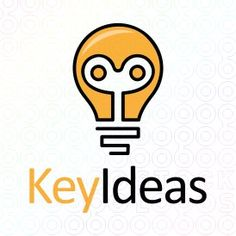 Exclusive Customizable Logo For Sale: Key Ideas | StockLogos.com https://stocklogos.com/logo/key-ideas-1