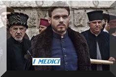 Ascolti TV 25-10-16. I Medici bene ma non benissimo. Malino trono Classico