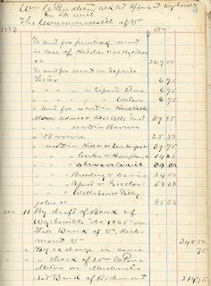 Ancestors At Rest: Find Virginia Ancestors in Store Ledger Books Culpeper Virginia, Court Records, Pocket Letters, Handmade Books, Family History, Genealogy, Olive Tree, Atc, Ancestry