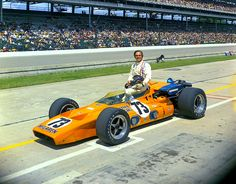 Revson-Indy-500-1970