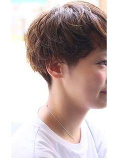 【MYRO】 ツーブロックマッシュ×サイドシルエット - 24時間いつでもWEB予約OK!ヘアスタイル10万点以上掲載!お気に入りの髪型、人気のヘアスタイルを探すならKirei Style[キレイスタイル]で。
