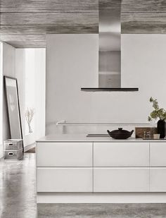 Kitchen design - Hannah in the house