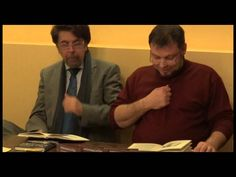 WEIHNACHTSSITZUNG 2013 - WEIHNACHTSLESUNG VON KLAUS SCHMIDTSCHLÄGER UND OTTO BAUER Schmidt, Youtube Kanal, Videos