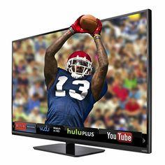 "55"" VIZIO Razor LED 1080p 120Hz Smart TV w/ Theater 3D"