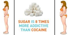 If sweet is sweet then what is sugar? Diabetes, cancer, dementia, depression, acne, infertility, heart disease. Doesn't sound too sweet. The average American consumes ...