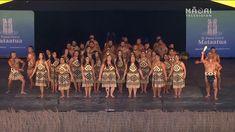 """Formed in Waioweka comprises uri of Ngāti Ira, Ngāti Ngahere and Te Whakatōhea. The message they bring to the stage today is """"Te whakatipu, te. Oras"""