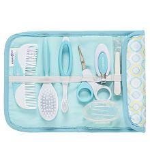 Babies R Us Travel Grooming Kit - Blue