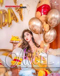 Teenage Girl Birthday, Birthday Girl Pictures, Happy Birthday Girls, Queen Birthday, Bday Girl, Birthday Images, Boy Birthday, Birthday Pins, Birthday Wishes Cake
