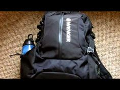 """BUG OUT BAG!: """"The Best BOB for You"""" Part 1"""