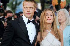 Brad Pitt y Jennifer Aniston reanudan contactos