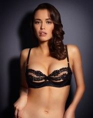 Luxury Bras by Agent Provocateur: Full Cup, Demi Cup, 1/4 Cup & Strapless