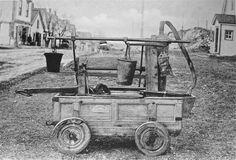 Fire Wagon