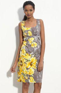 Fashion meets Food: Color Crush: Gray & Yellow