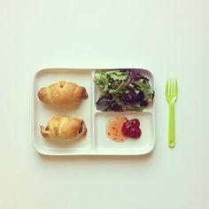 Lunch / Bonnie Tsang