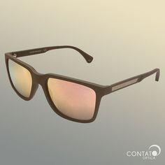 e6f4af8de0 11 melhores imagens da pasta Óculos espelhados | Lenses, Trends e ...