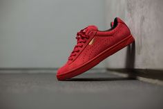 Puma Court Star OG High Risk Pack   http://wp.me/p59jfm-3z  #SneakerGazer