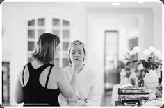 Jennie Fresa make-up, Bride, NYC Wedding photographers, CT Wedding Photographers, Film Photographers