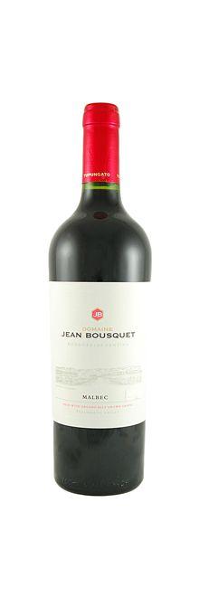 De stijl van Bousquet wordt gekenmerkt door de expressie van de terroir met oog voor finesse en elegantie.       Violet van kleur, bijna zwart, typisch voor een Argentijnse malbec van topkwaliteit. In de neus vindt men, intense rijke aroma's van zwart fruit en een hint van zwarte peper. Deze wijn beschikt over een uitstekende structuur en lengte. In de mond treft men zwarte bessen, pruimen en een hint van chocolade met een zachte en soepele finish.