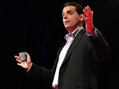 Dan Pink: The puzzle of motivation | Video on TED.com Autonomy = self organizing