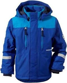 e3228183f Didriksons Hamres Kids Jacket New Season Waterproof Insulated Girls Boys  Coat