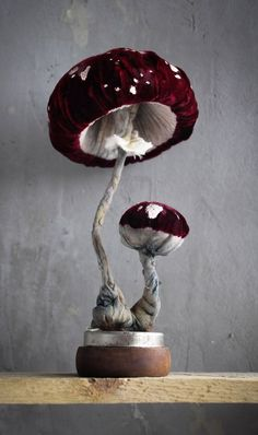 Amanita - Interior decor - 1