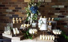 Michelle's Celebrating her baby boy christening over the weekend with this gorgeous rustic Styling at the beautiful Venue @entrataglenhaven  With Amazing staffs.  Naked cake by @somethingbluecakes  Mini naked cake , cupcakes,cakepops by @littleluuluuscakes  Desserts cups by @phbakes  Floral ll Styling ll Design by @blushingevents.co  All rustic props by @prop.my.party  #eventstyling #beautiful #rustic #christening #baby #floweroftheday #flowerstagram #sydneystylist #instalove #events…