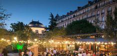 Il Cottage, pour bruncher dans un chalet Brunch, Sunday Funday, Saturday Night, Terrazzo, Cottage, Dolores Park, Travel, Parisians, Drinks