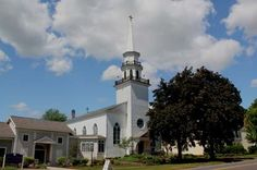 Christ Church in Manlius, NY