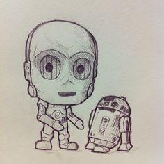 Happy Star Wars Day! - @khuon   Webstagram