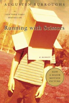 I had to read a biography for my high school senior english class. Since reading Running with Scissors I have become addicted with his stories. He writes about such awful things yet manages to put a funny spin to them.