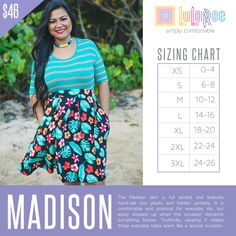 The Madison skirt is full skirted and features hand-set box pleats and hidden pockets. It is comfortable and practical for everyday life, but easily dressed up when the occasion demands something fancier. Truthfully, wearing it makes those everyday tasks seem a bit more of, well, a special occasion.