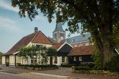 Kerkhofstraat Wierden