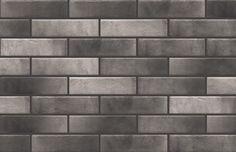 Retro Brick Pepper  - Cerrad Wall Tiles, Tile Floor, Brick, Modern Design, Stairs, Stuffed Peppers, Home Decor, Electrum, Cape Clothing