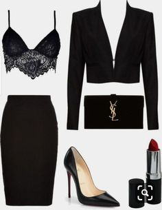 Mode Outfits, Night Outfits, Classy Outfits, Chic Outfits, Sexy Outfits, Trendy Outfits, Look Fashion, Womens Fashion, Fashion Tips