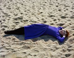 Ofer Wolberger, On the Beach, Carmel, CA