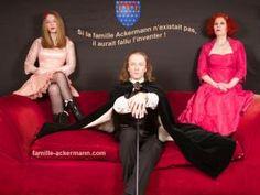 La Famille Ackermann, Des Aristocrates 2.0 • Hellocoton.fr