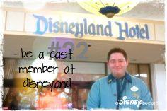 A Disney Bucket List #22