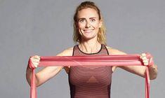 Charlotte Bircow favoritøvelser til mave, balder og lår Butt Challenges, Squat Challenge, Alter, Gym Workouts, Squats, Yoga, Charlotte, Health Fitness, Mayonnaise