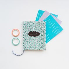 Mimideník Mazzel | Vyvolej.to Enamel, Notebook, Vitreous Enamel, Enamels, The Notebook, Tooth Enamel, Glaze, Exercise Book, Notebooks